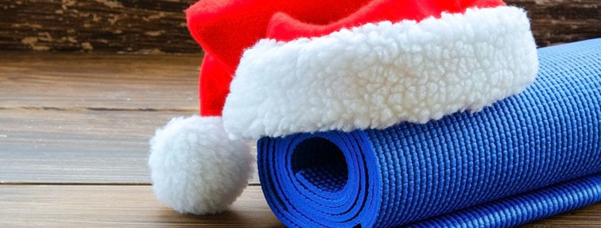 How to stop stuttering and suffering in your yoga practice this holiday season - Axis Yoga Teacher Trainings Denver, CO