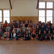 Yoga retreat Colorado - Axis Yoga Trainings