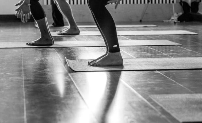 Denver Yoga Underground yoga retreatsv